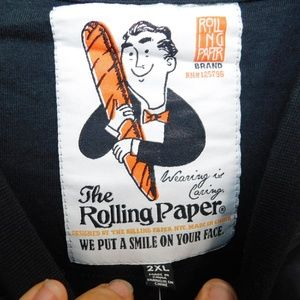 the rolling paper co